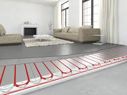 les planchers chauffants rafraichissants basse temp rature climatisation cannes. Black Bedroom Furniture Sets. Home Design Ideas